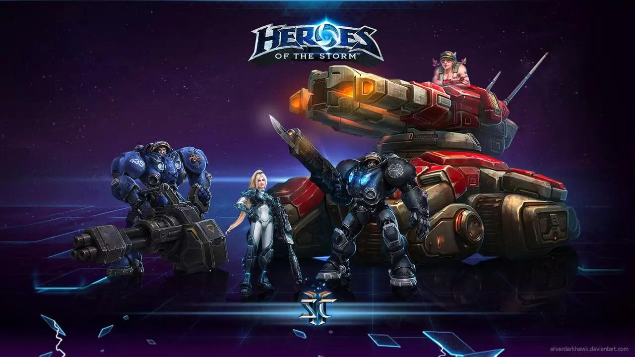 HotS: Team League dobija ključnu izmenu
