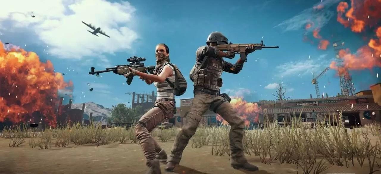 PUBG igrači na Xbox One imaju priliku da isprobaju Desert Knights mod
