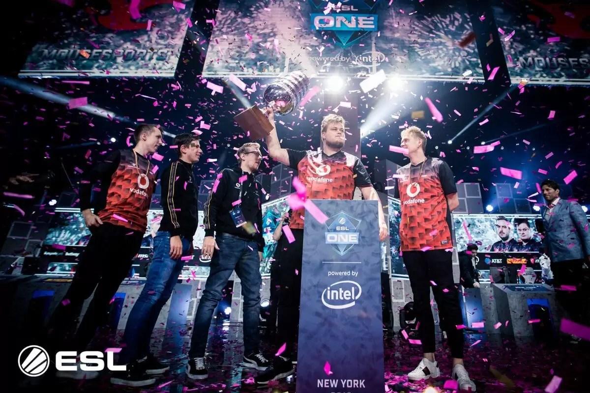 CS:GO – Mousesports je nakon velikog preokreta podigao trofej u Njujorku