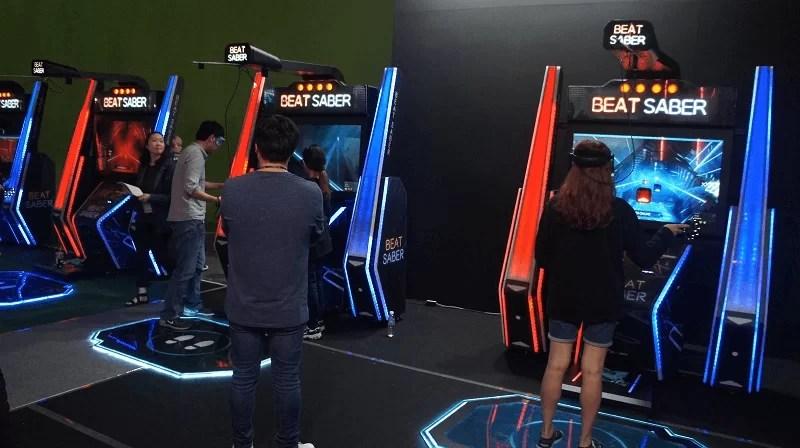 HP and HTC sponzori VR esport Lige