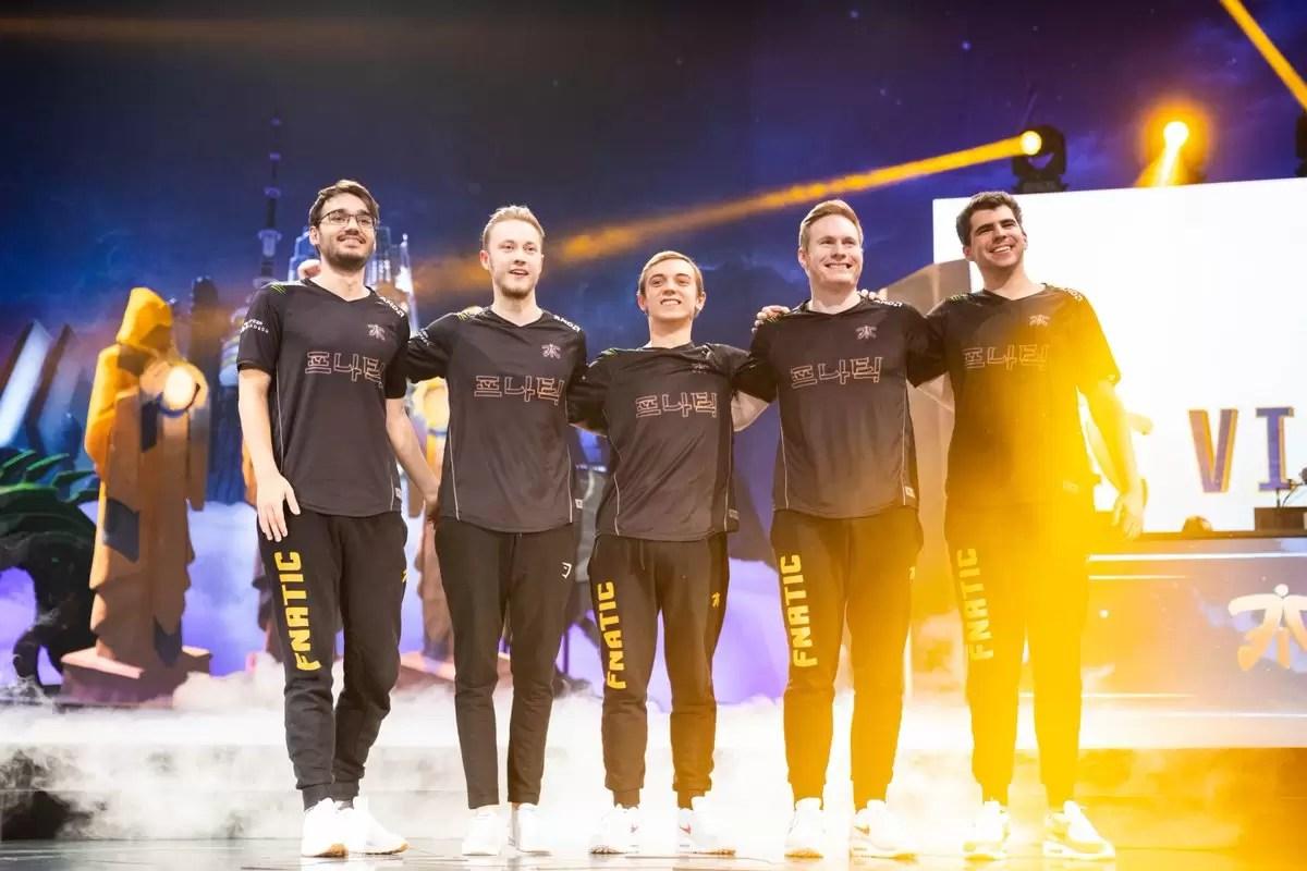 Dobili smo finaliste najvećeg League of Legends događaja godine