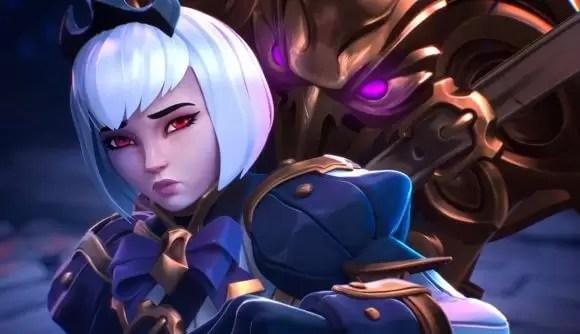 HotS: Orphea stiže kao prvi originalni Nexus heroj!