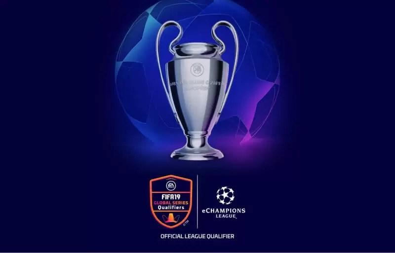 Predstavljlena elektronska Liga Šampiona – FIFA 19 eChampions League