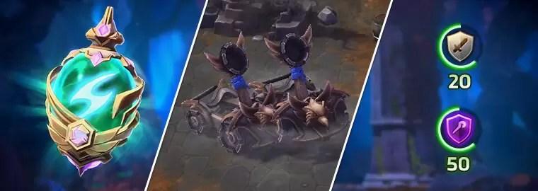 HotS: Najavljene velike gejmplej izmene za experience i armor!
