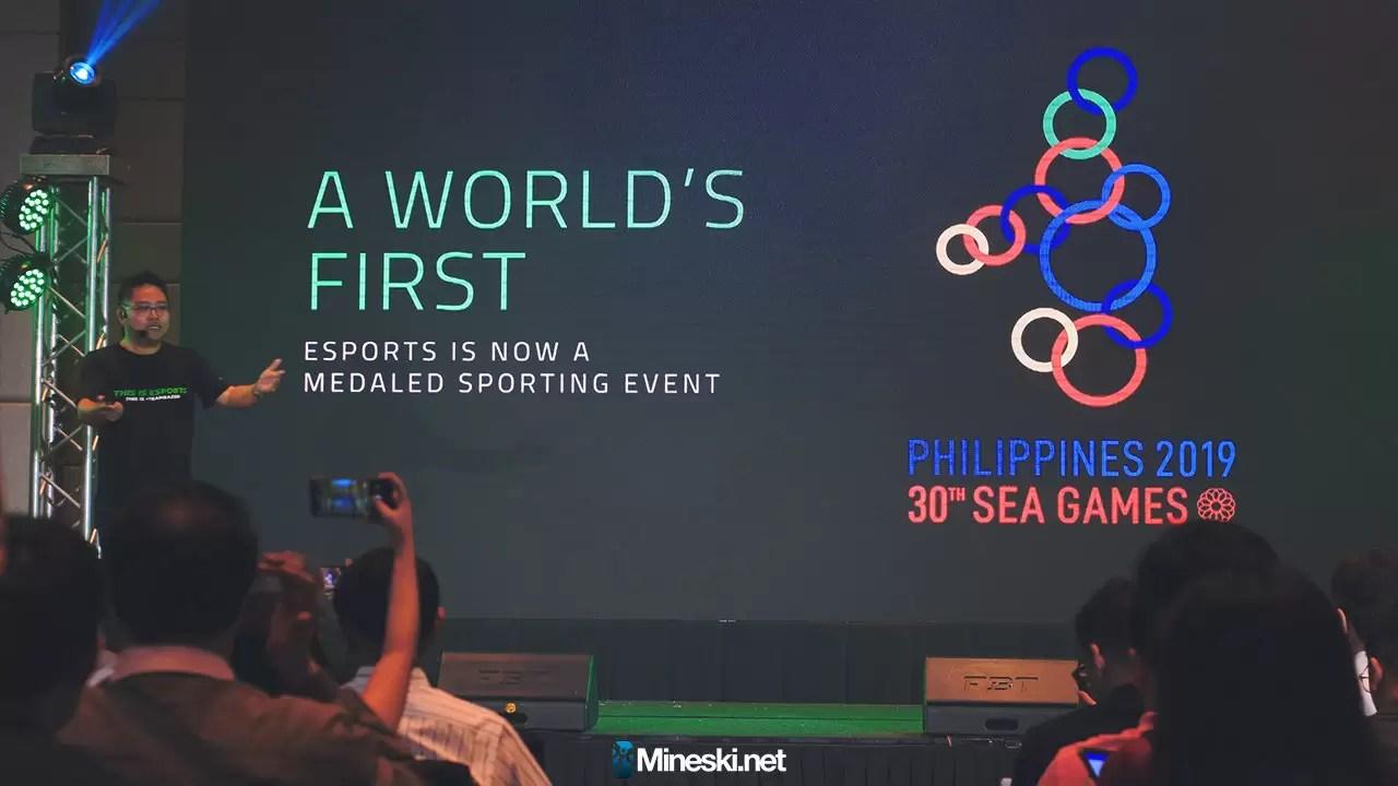 Po prvi put u istoriji, esportisti će primati medalje u rangu sa ostalim sportistima