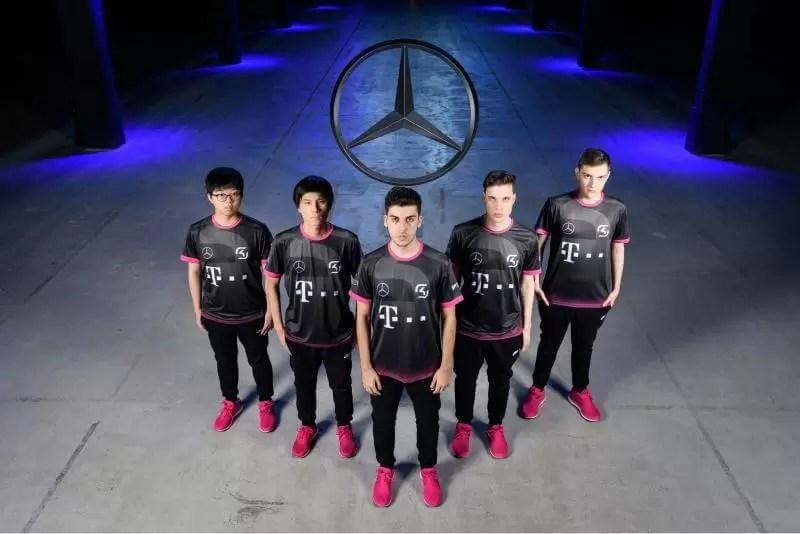 Mercedes i FK Keln ulažu u SK Gaming