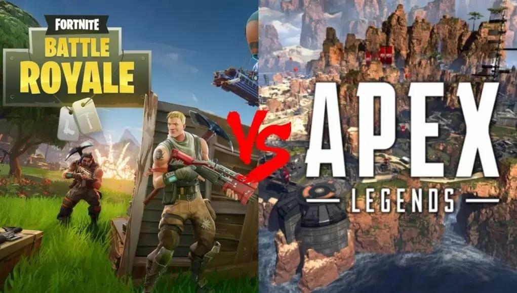 Apex Legends ima tri puta više gledalaca nego Fortnite: Battle Royale
