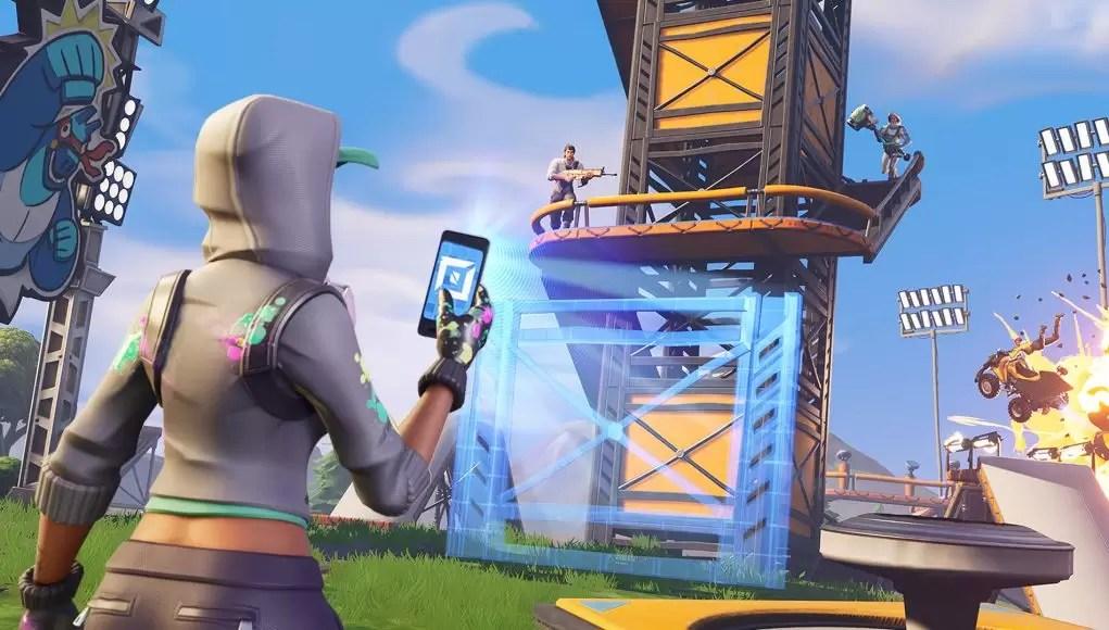 Fortnite Creative traži od igrača da kreiraju posebne vrste izazova