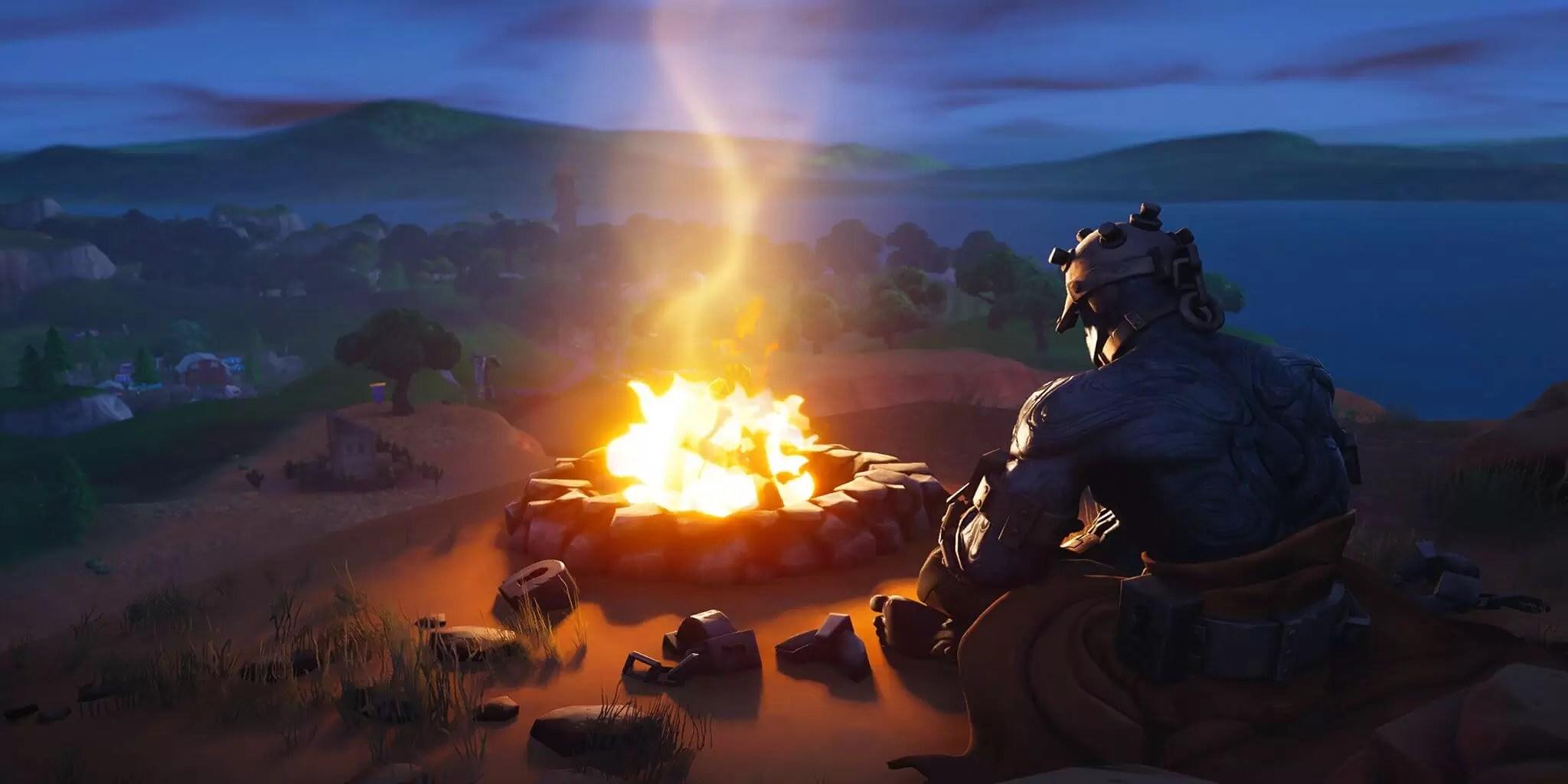 Fortnite: Battle Royale – izazovi za 10. nedelju