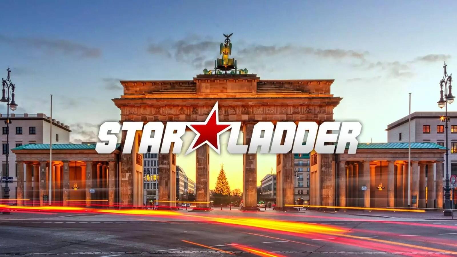 StarLadder će u Berlinu organizovati naredni CS:GO Mejdžor