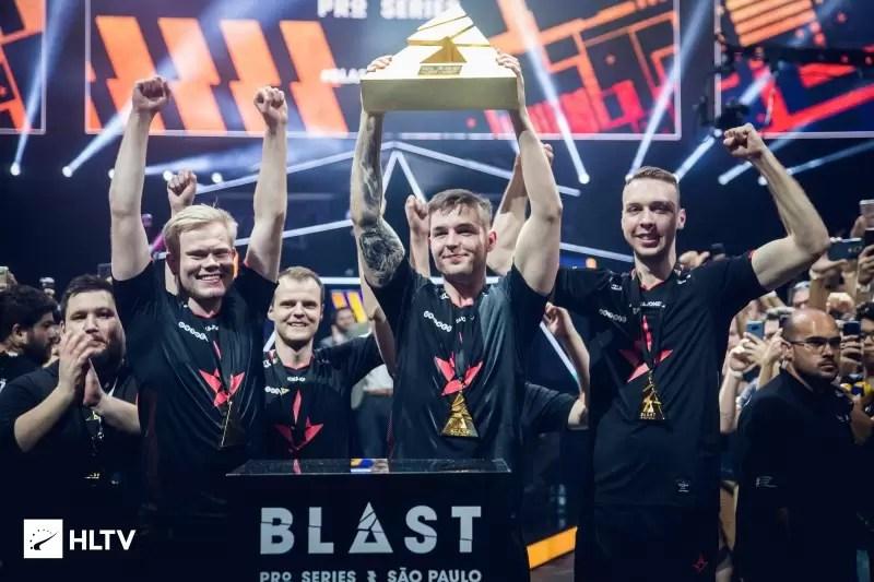 Globalno finale BLAST Pro Series-a će imati nagradni fond od $500,000