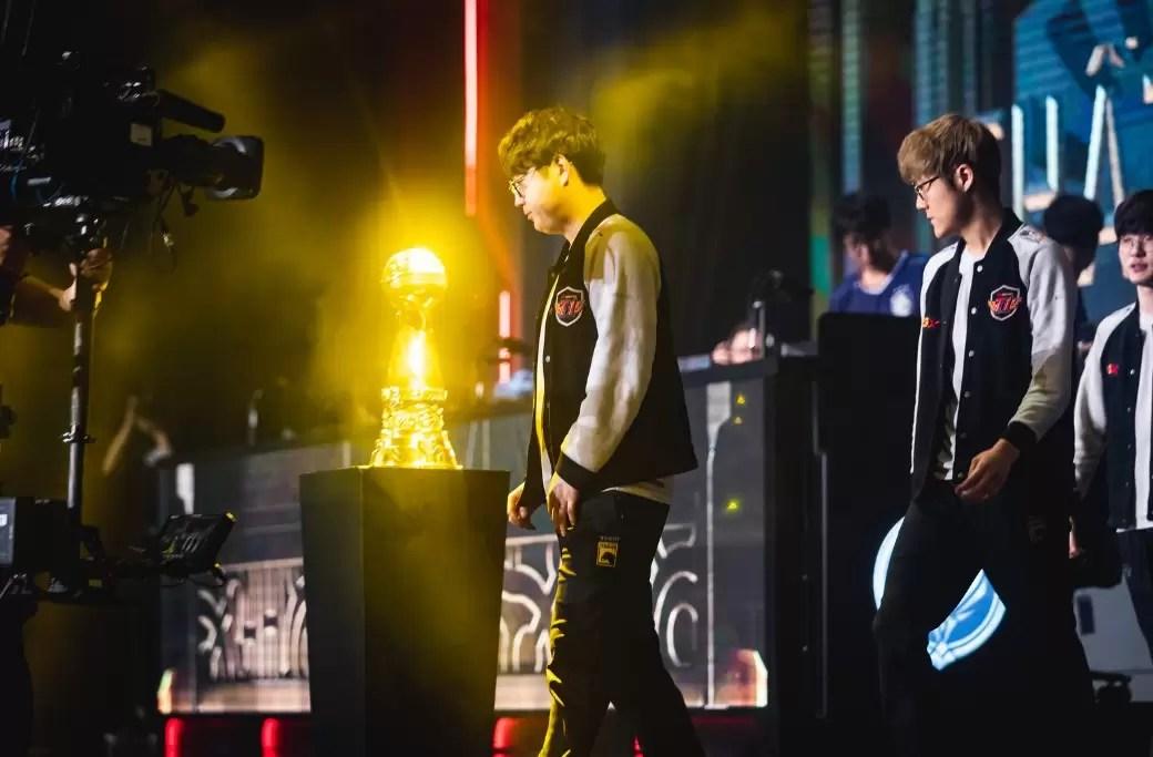 MSI: SKT deklasirao Team Liquid