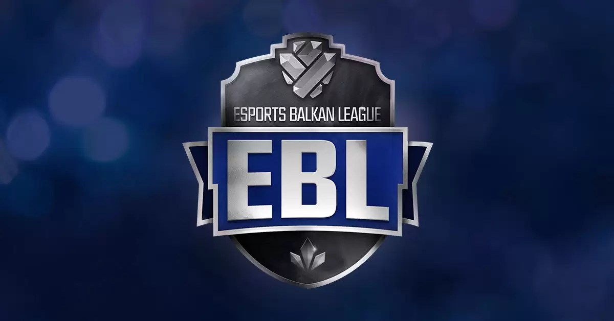 Objavljlen datum početka pete sezone Esport Balkan Lige