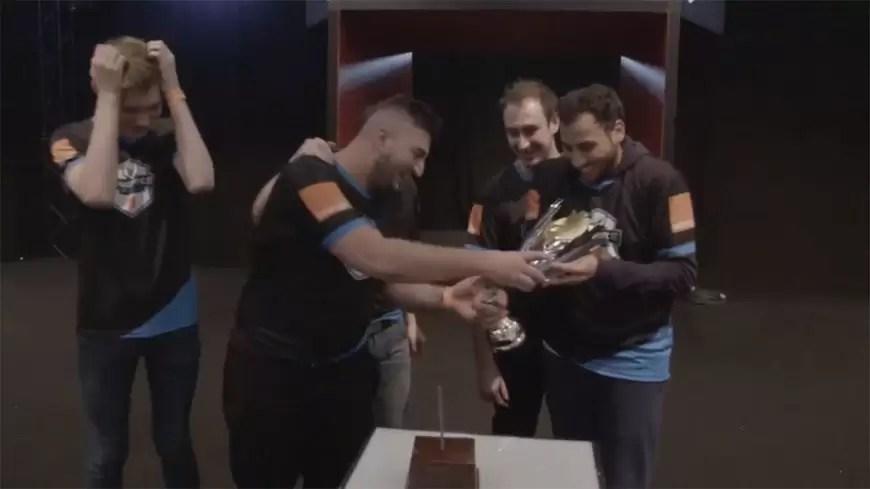 Tragična stradanja esports trofeja