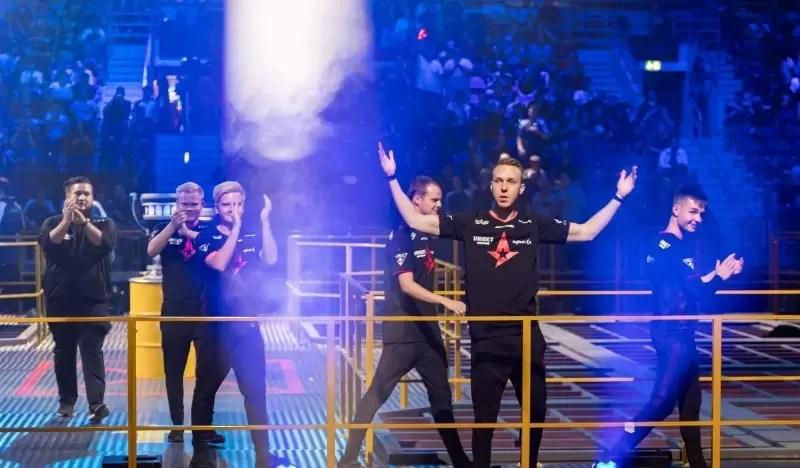 Astralis eliminisao Team Liquid, NRG bolji od Na'Vi-a