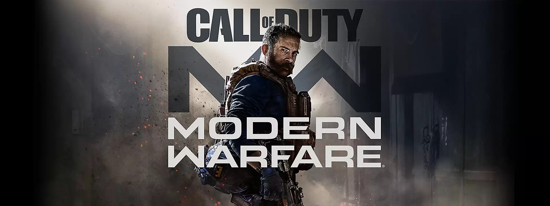Call of Duty: Modern Warfare Beta je dostupna za PS4