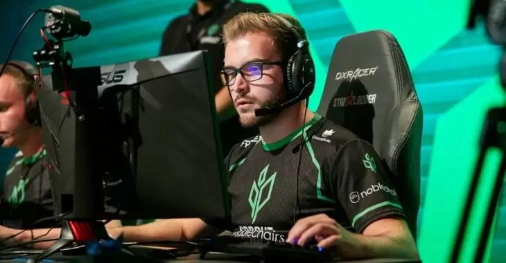 Denis se vraća u Sprout