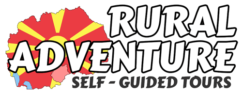 Rural Adventure Logo