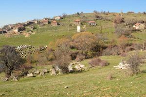 Budimirci Village - Mariovo