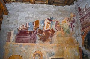 Church Ascension of Christ XV –XVI century