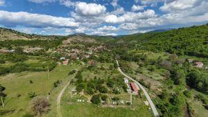 Gradeshnica village - Mariovo