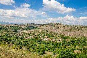 Mariovo region