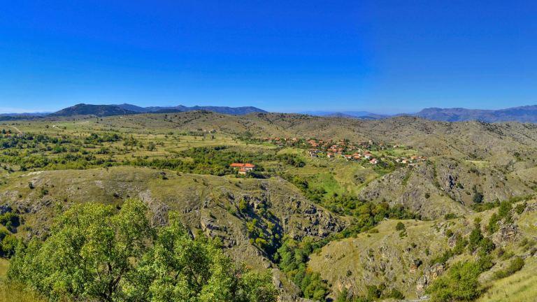 Read more about the article Village Staravina, Mariovo