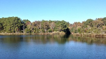 Crystal Lake Park-Center of Conservation