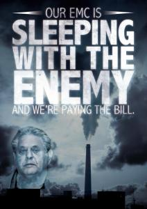 Sleeping with the Enemy wins a national award