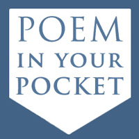 Poem in Your Pocket