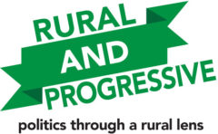Rural and Progressive