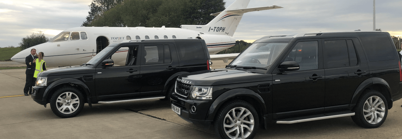 Private Jet and Discoveries at Durham Tees Airport
