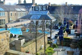 Feversham Arms & & Verbena Spa in Helmsley, North Yorkshire