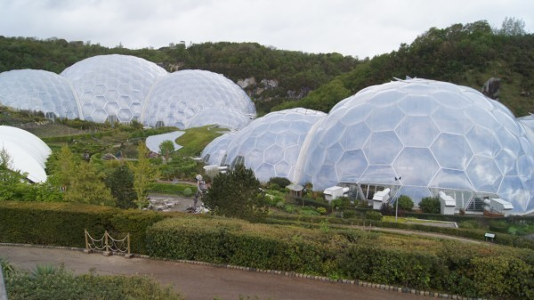 Eden Project Big Lunch Extras