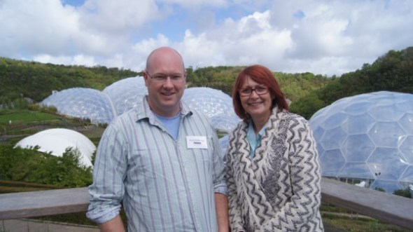 Ann and Gerry Eden Project (28)