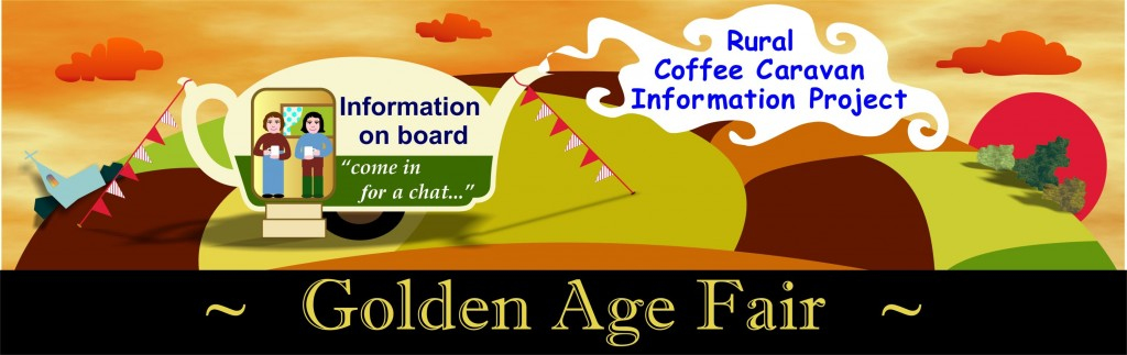 golden age fair banner
