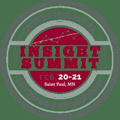 Insight Summit 2020 Logo