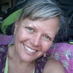 Camilla for Kundalini Yoga reteat