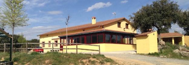 Casa de uso turístico Finca Montespliego