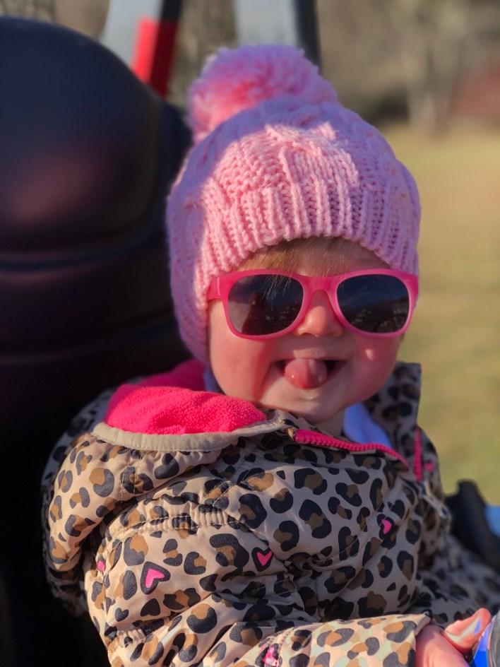 My new blogging assistant, Kiera