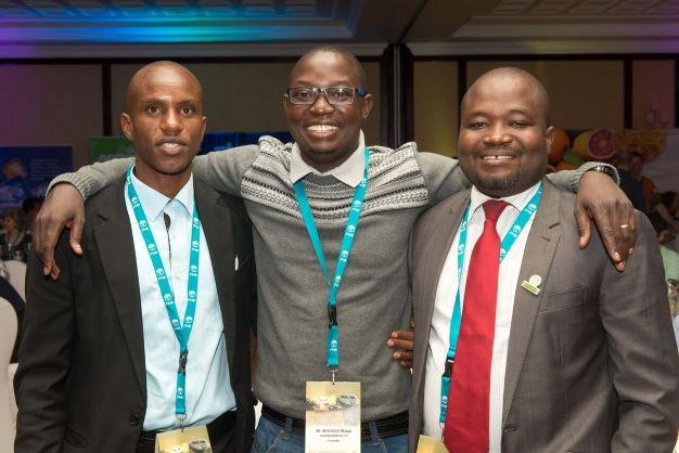 Les Journalistes Agricoles Togolais au Congrès 2021 de la Fédération Internationale des Journalistes Agricoles-IFAJ - Rural infos