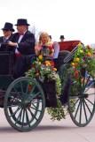 2014 Tulip Festival Queen - Leah Blankespoor