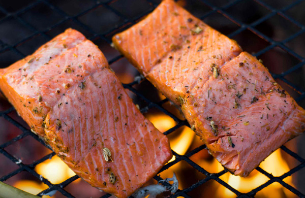 Vital Choice – Wild Alaskan Sockeye Salmon