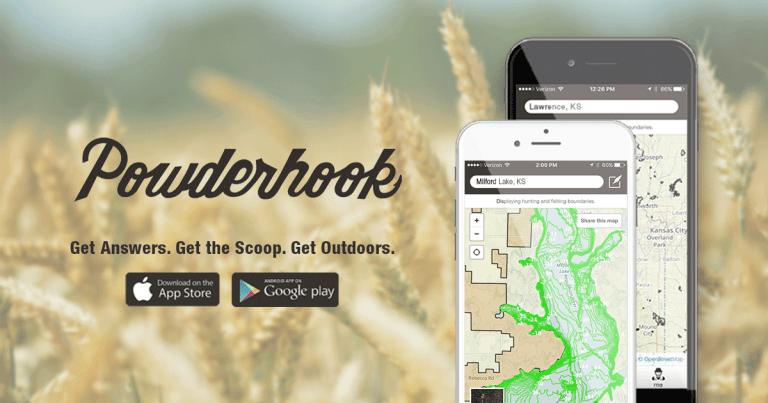 App – Powderhook