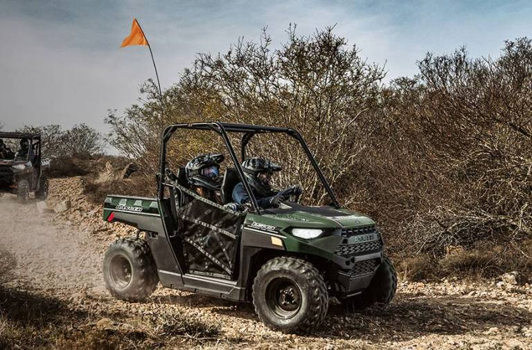 Polaris – 2020 Ranger 150 EFI