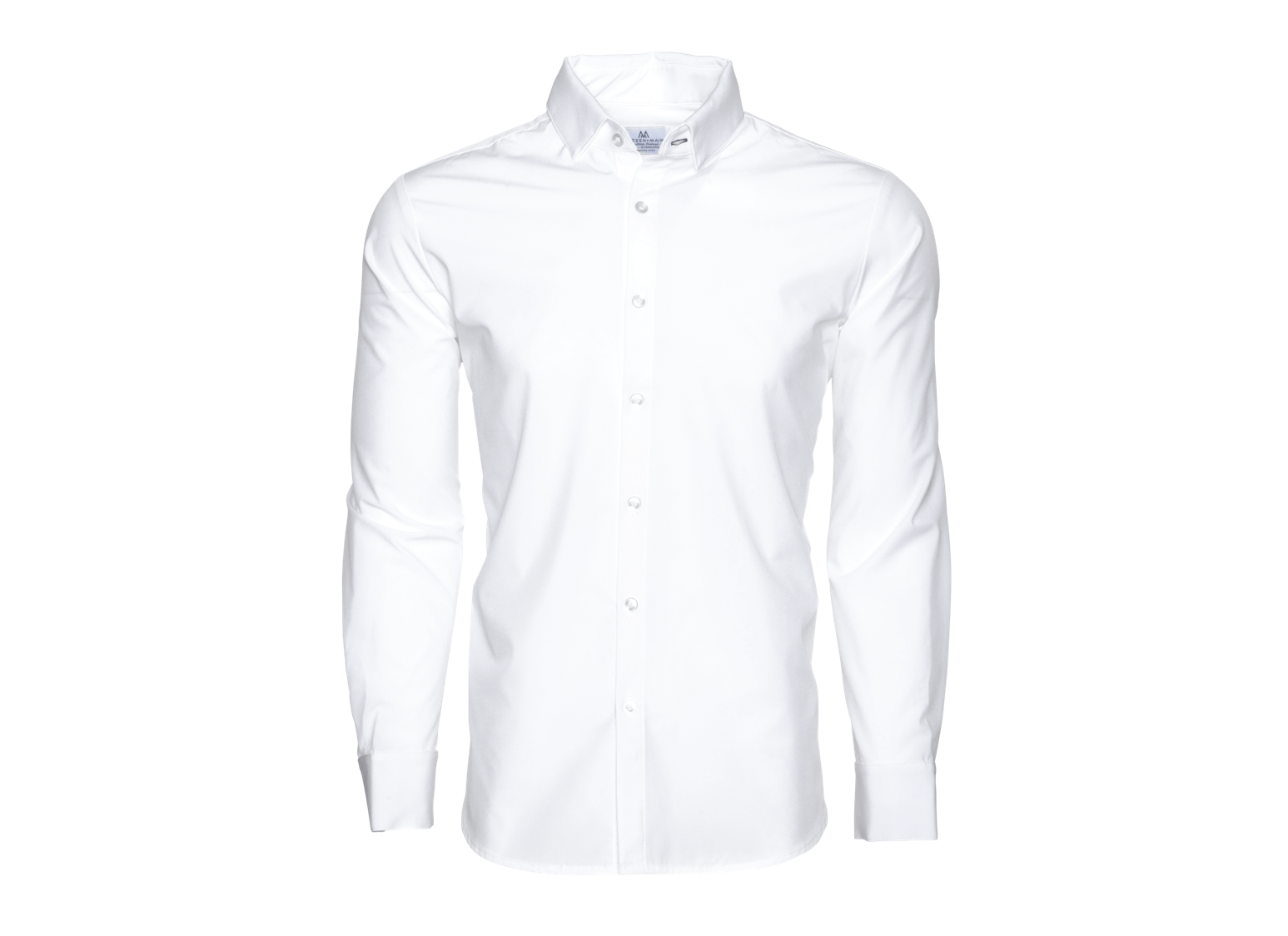 Mizzen + Main  – Leeward Mens Dress Shirt