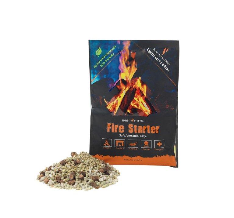 InstaFire – Fire Starter Pack