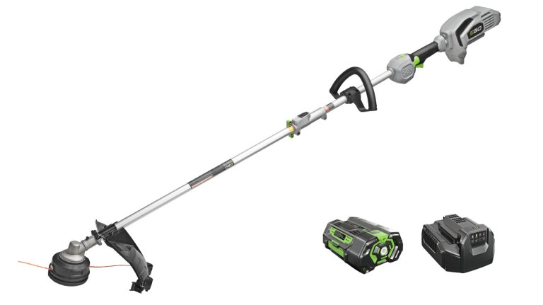EGO Power+  – Multi Head System with 15-Inch String Trimmer