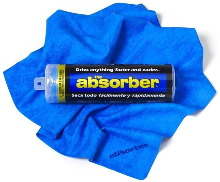 CleanTools – The Absorber Synthetic Drying Chamois