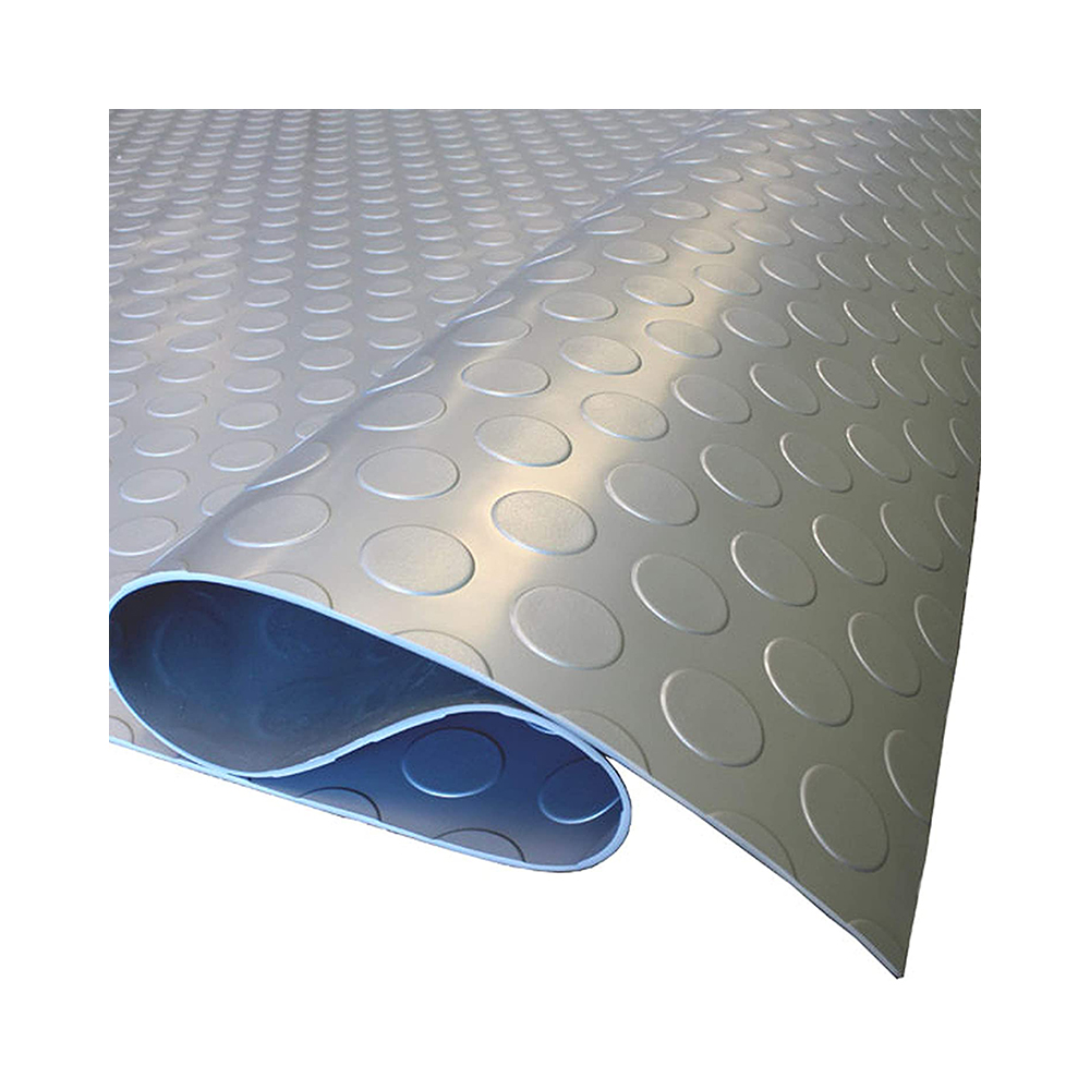IncStores – Nitro Garage Roll Out Floor Protecting Mats
